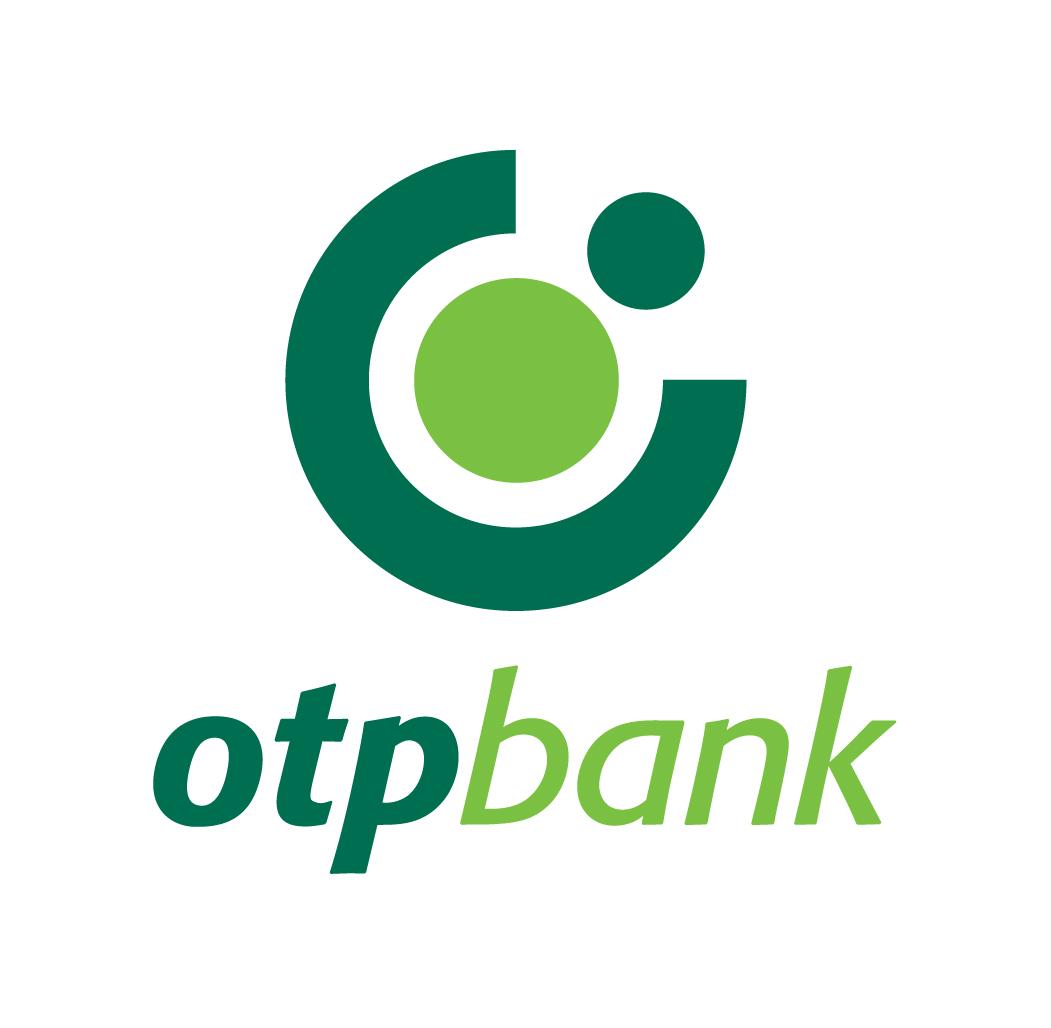 "Логотип ""ОТП Банку"""