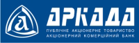 "Логотип банку ""Аркада"""