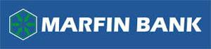 Логотип Марфін Банка