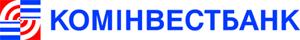Логотип Комінвестбанку