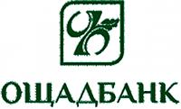 Логотип Ощадбанку