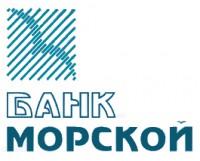 "Логотип банку ""Морський"""