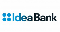Логотип Ідея Банку