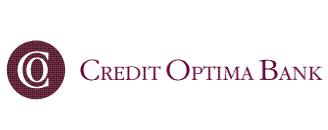 Логотип Кредит Оптима банку
