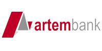 Логотип Артем-банку