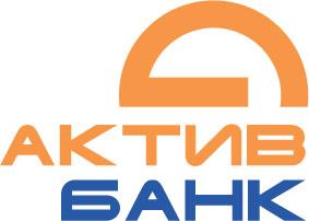Логотип Актив-банку