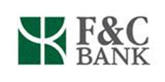 """Логотип банку """"Фінанси та кредит"""""""