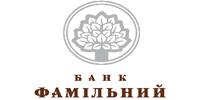 """Логотип банку """"Фамільний"""""""