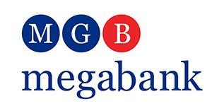 Логотип Мегабанку