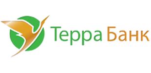 Логотип Терра-банку