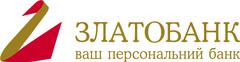 "Логотип ""Златобанку"""