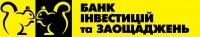 Логотип Банку інвестицій і заощаджень