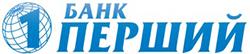 """Логотип """"Банка Першого"""""""