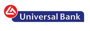 Логотип Універсалбанку