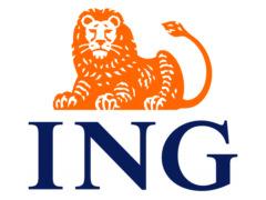 Логотип ІНГ банку
