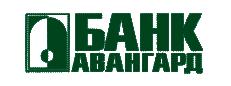 "Логотип банку ""Авангард"""
