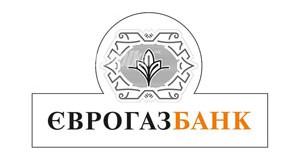 Логотип Єврогазбанку