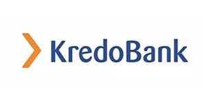 Логотип Кредобанку