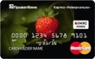 """Логотип картки """"Універсальна"""" від Приватбанку"""