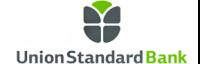 "Логотип банку ""Юніон Стандарт""."