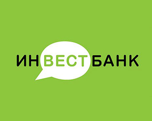 Логотип Інвестбанку