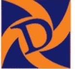"""Логотип банку """"Даніель"""""""