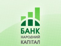"""Логотип банку """"Народний капітал"""""""