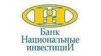 """Логотип банку """"Національні інвестиції"""""""