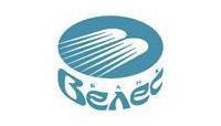 """Логотип банка """"Велес"""""""