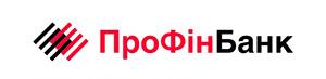Логотип Профінбанку