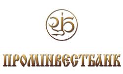 Логотип Промінвестбанку
