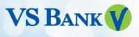 """Логотип """"ВіЄс банку"""""""