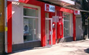"""Офіс """"VAB банку"""""""
