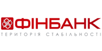 """Логотип """"Фінбанку"""""""