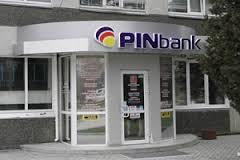 """Відділення """"Першого Інвестиційного Банку"""""""