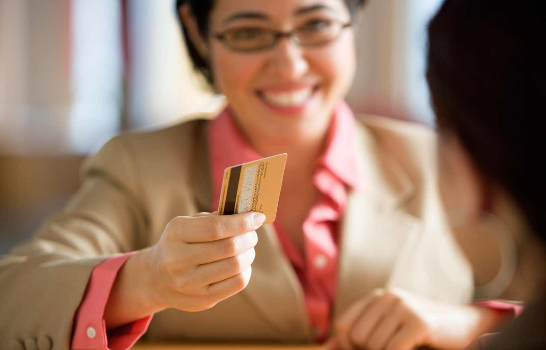 як взяти кредит