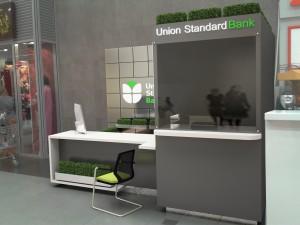 Офіс «Юніон Стандард Банку»
