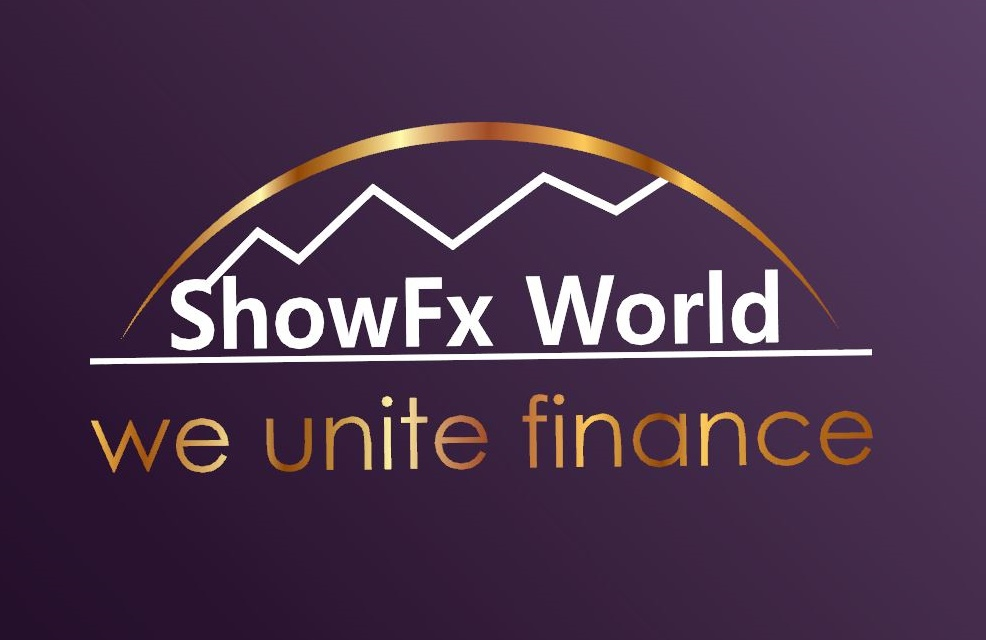 ShowFx World логотип