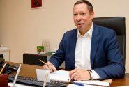 Кирило Шевченко, голова НБУ