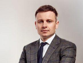 Міністр фінансів України Сергій Марченко